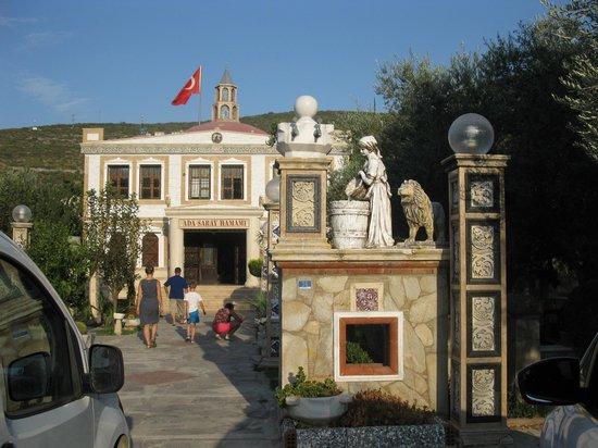 KUSADASI - bagni turchi