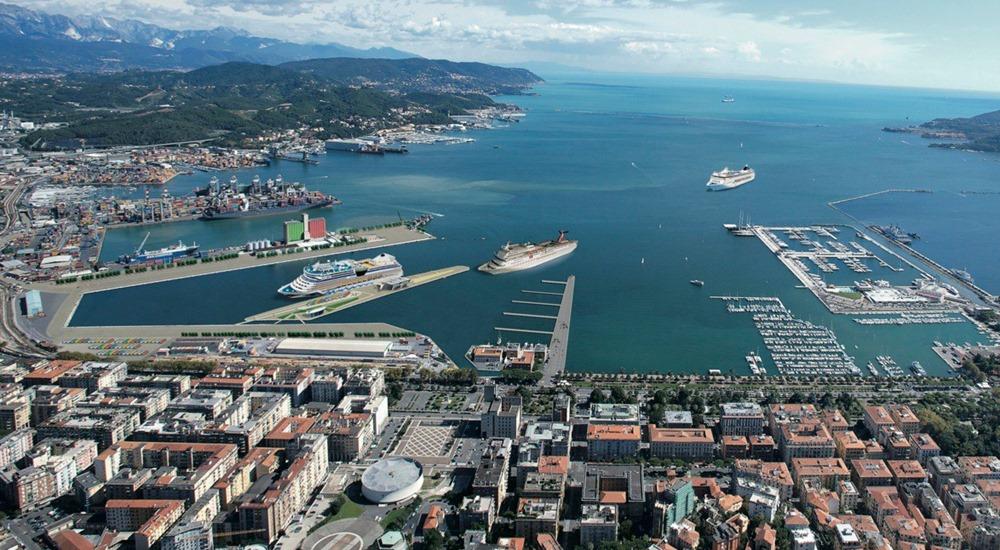 La Spezia - porto