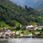ESCURSIONE fai da te    FLAM - Fiordi norvegesi