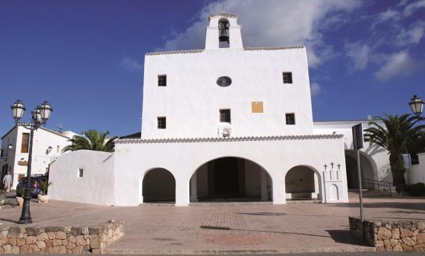 ibiza - SANT JOSEP DI SA TALAIA