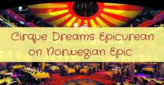 norwegian epic ncl