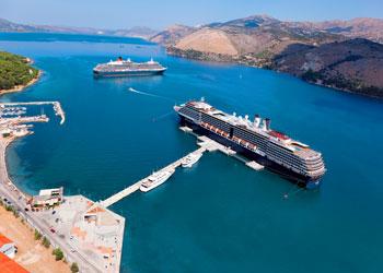 Argostoli - porto
