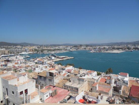 Ibiza - panorama