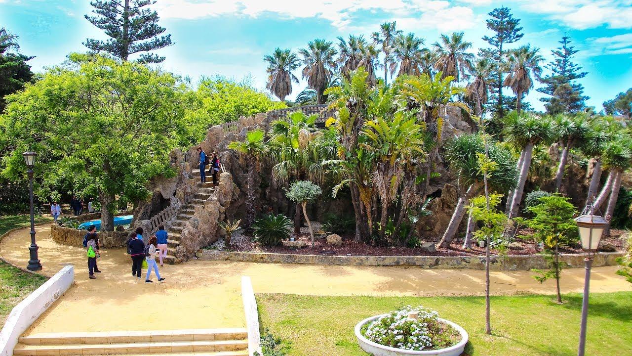 Cadice - Parque del Genovés