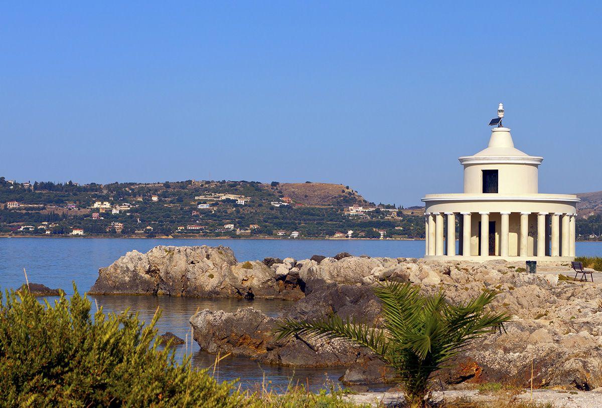 Argostoli - Faro di Agios Theodoron