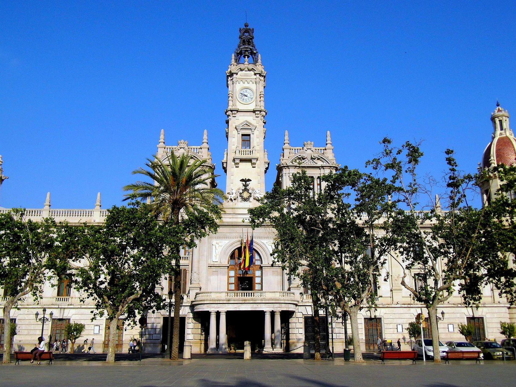 Valencia - comune