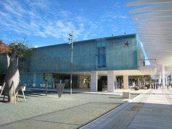 Museo di Malaga