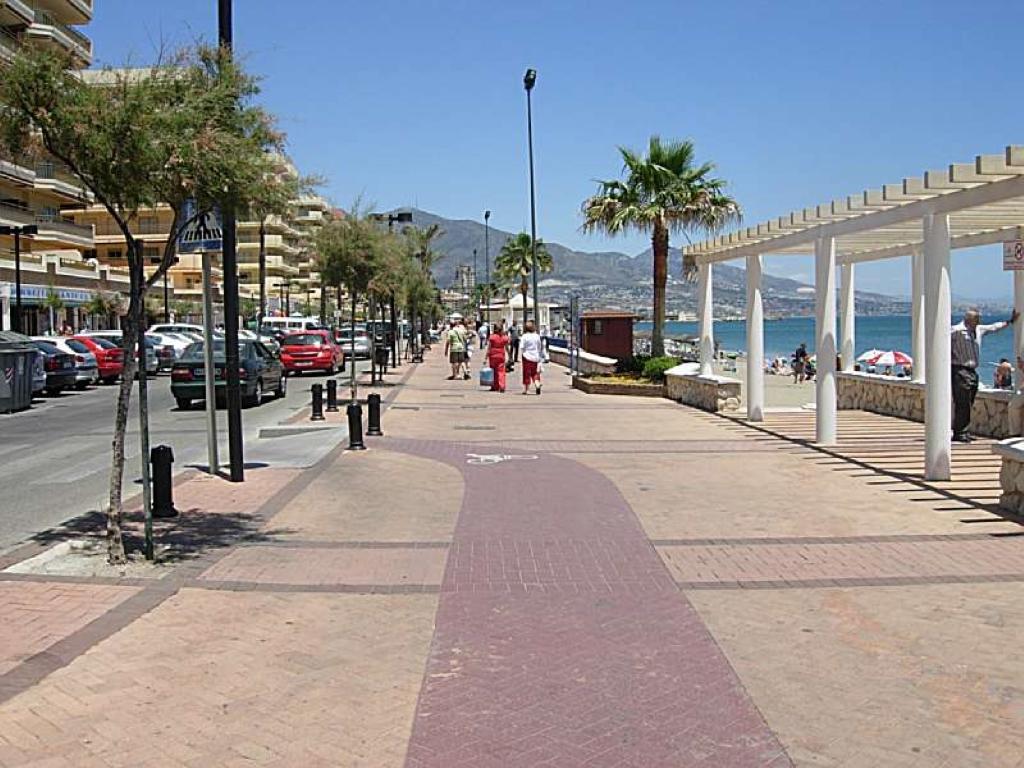 Valencia - lungomare