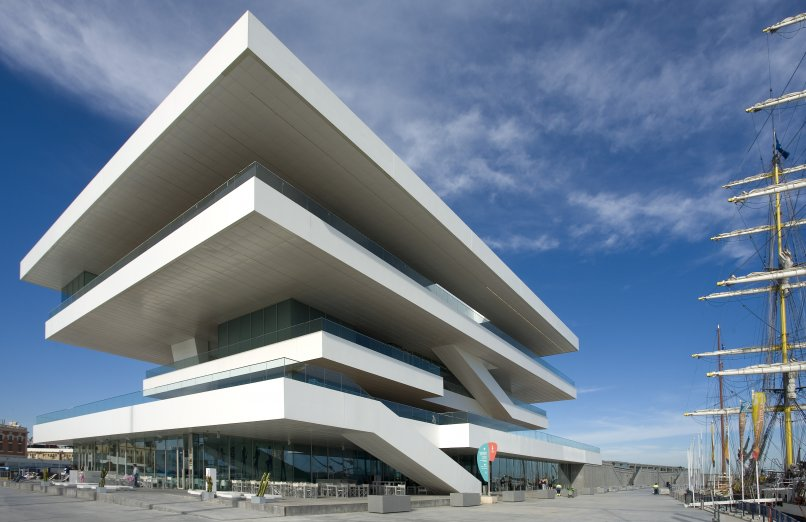 Valencia - veles e vents