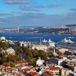LE CROCIERE TORNANO AD ISTANBUL