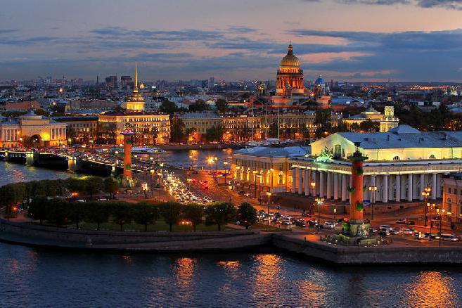 San Pietroburgo - centro storico