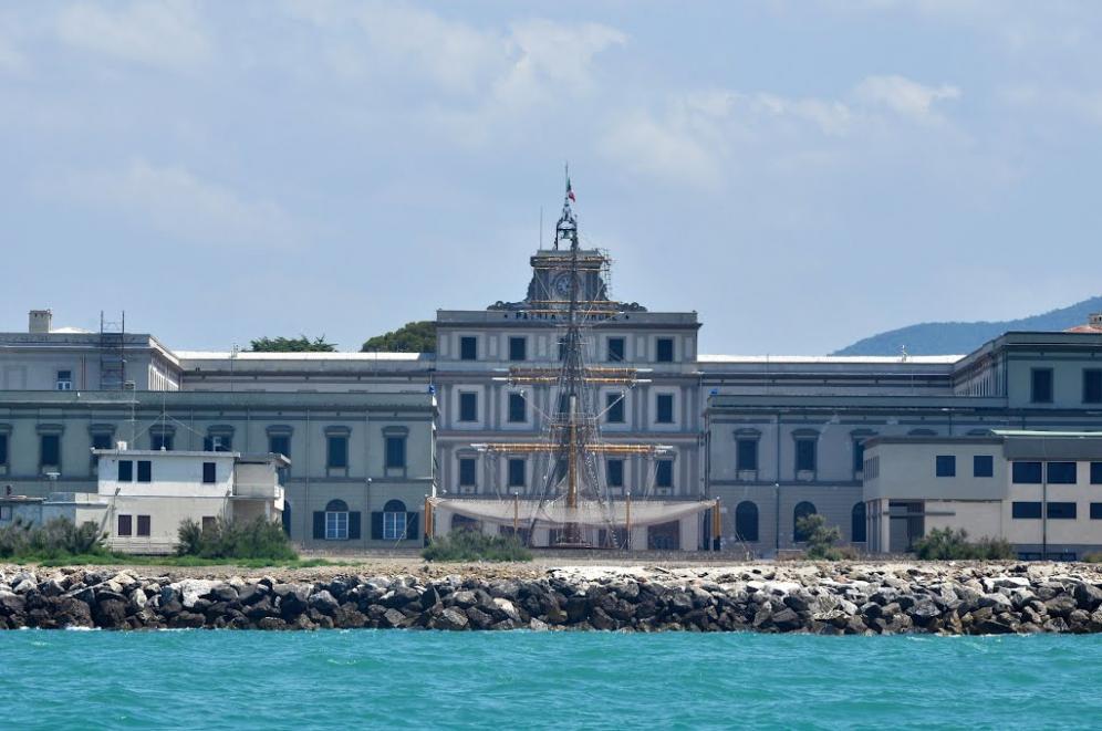 Livorno - accademia navale