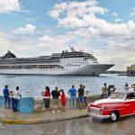 USA: STOP ALLE CROCIERE PER GLI STATUNITENSI A CUBA