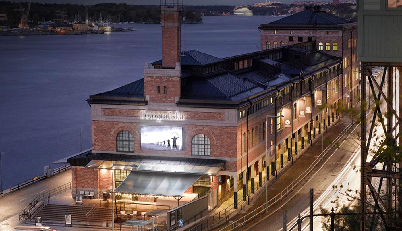 Stoccolma - Fotografiska