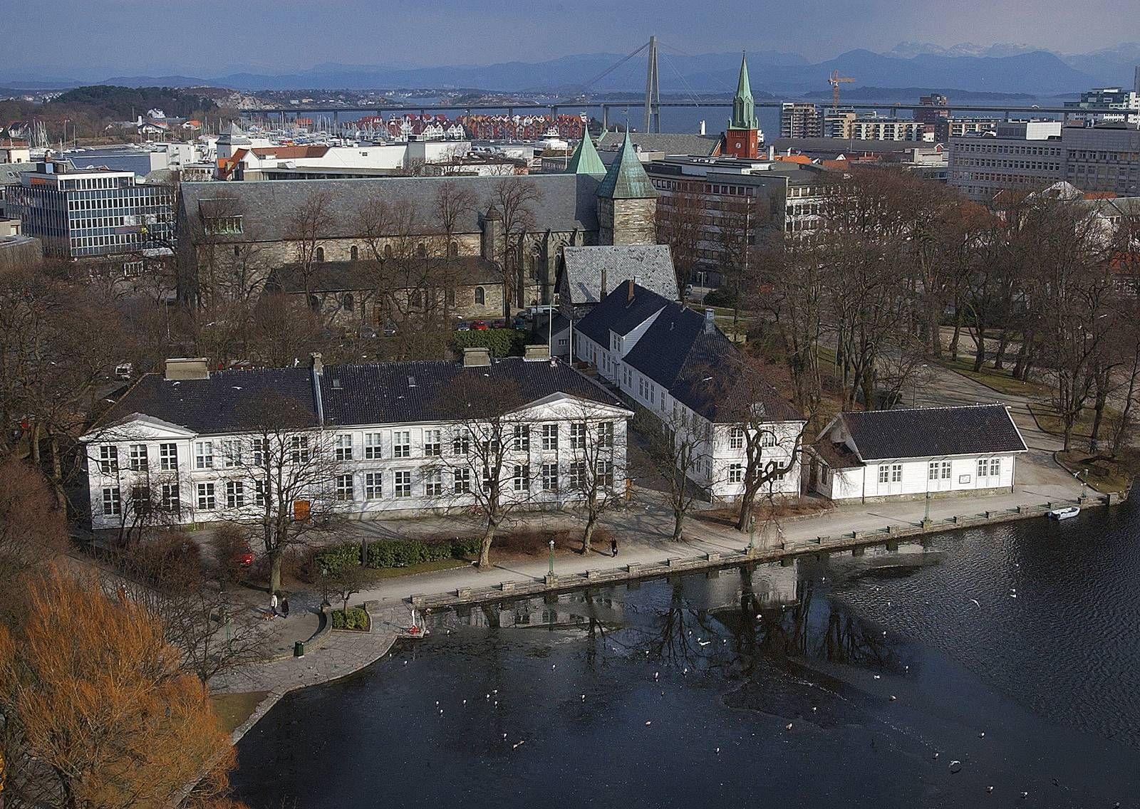 STAVANGER - Kongsgård