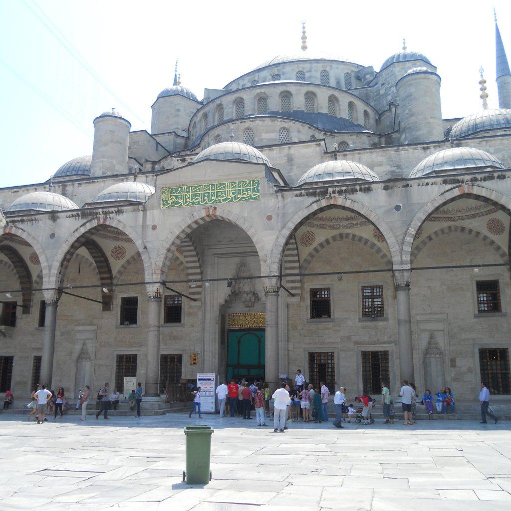 ISTANBUL - crociere nel cuore Moschea blu