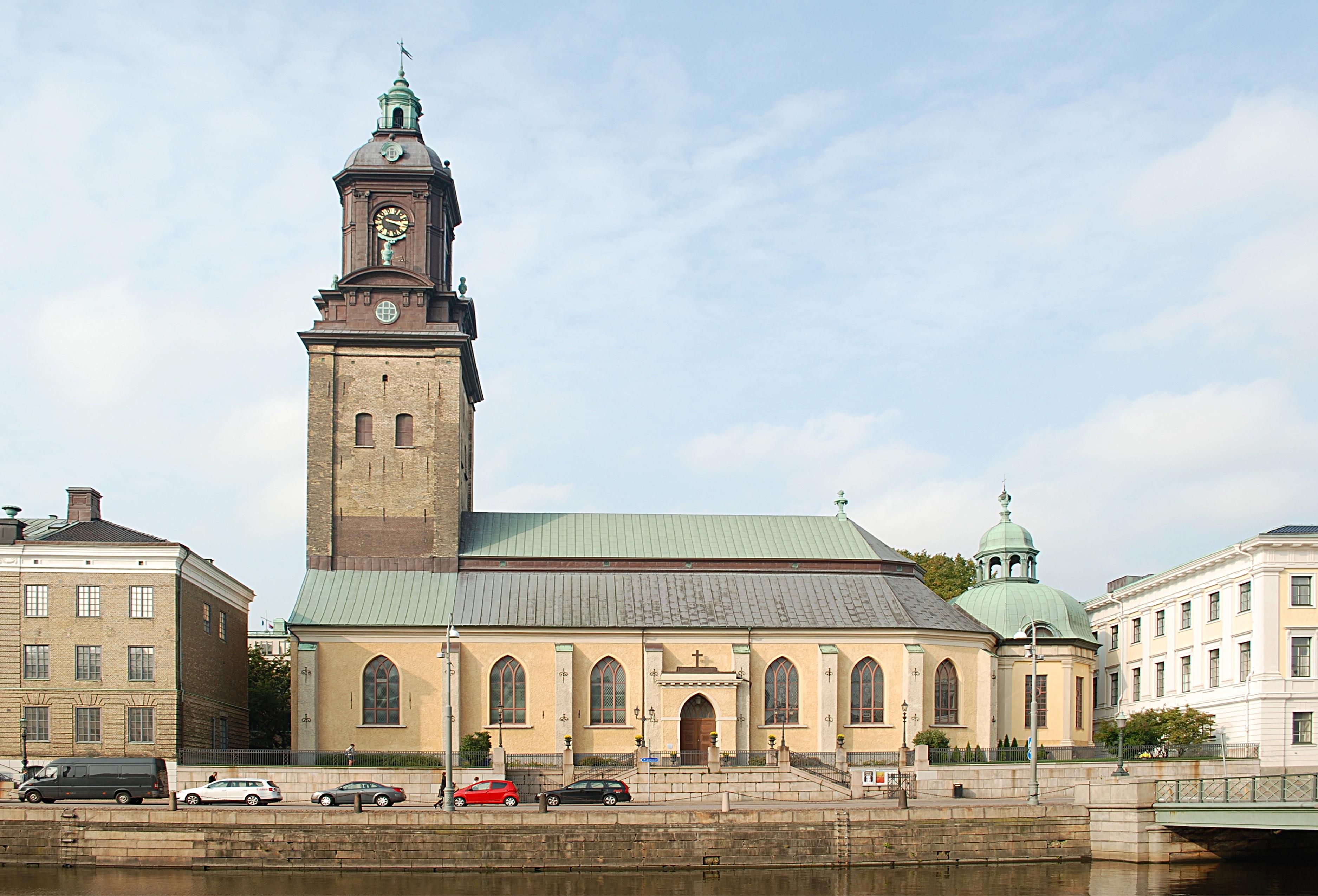 Goteborg - Santa Cristina