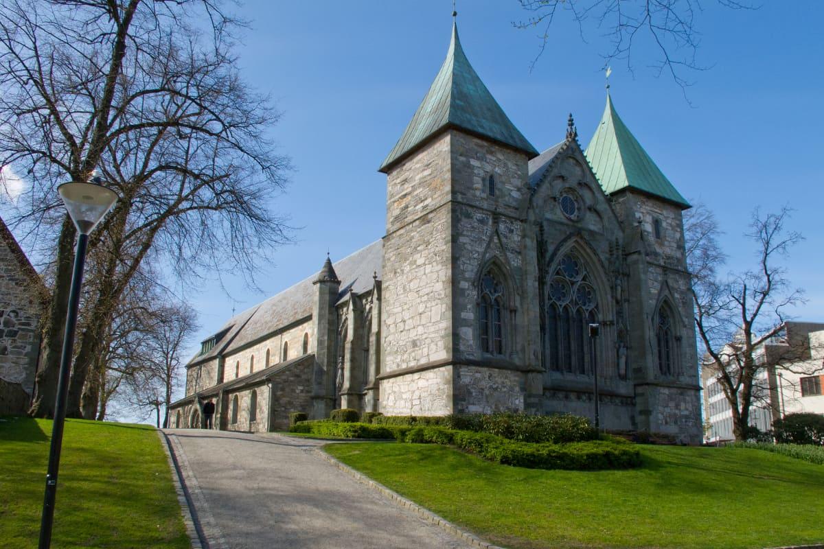 Stavanger - Cattedrale