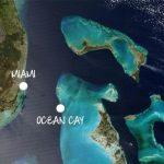 MSC:  I PRIMI DETTAGLI SU OCEAN CAY