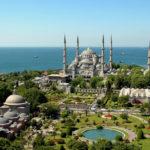 ISTANBUL - ESCURSIONE fai da te