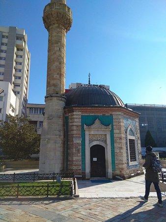 Izmir - moschea Yali