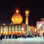 IRAN NUOVA DESTINAZIONE CROCIERE