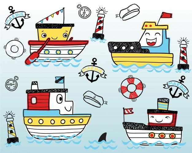 icona navi  crociere nel cuore