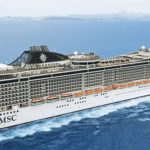 MSC SPLENDIDA- MSC CROCIERE