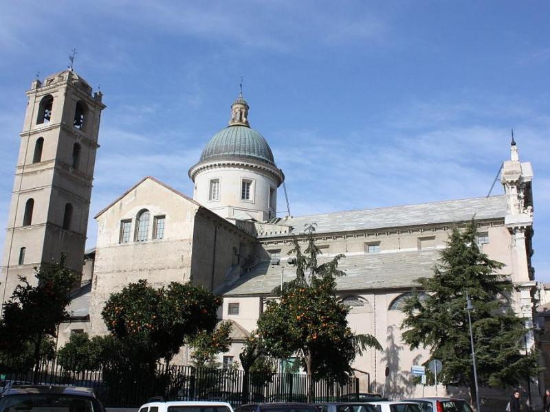SAVONA - Cattedrale dell'Assunta