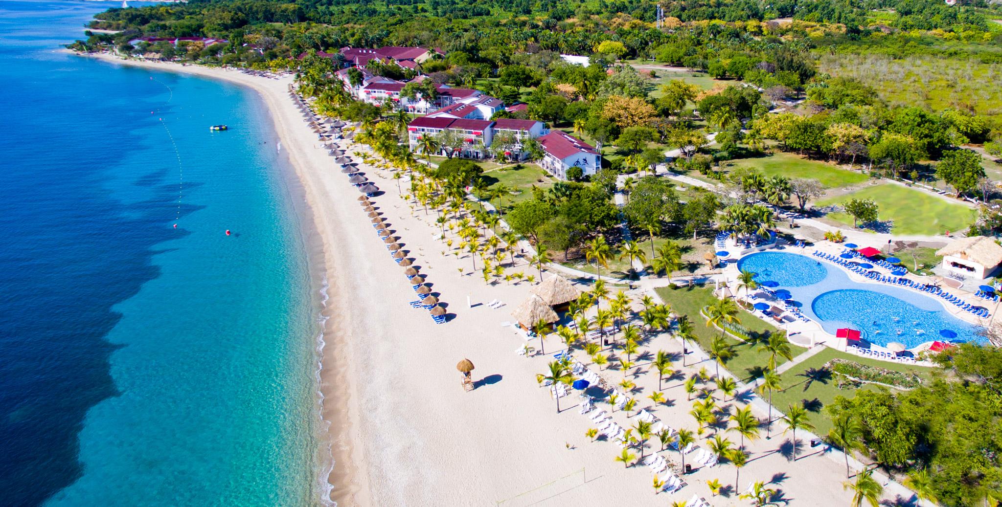 HAITI CROCIERE NEL CUORE