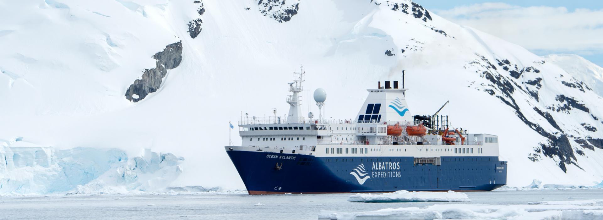 Albatros expedition