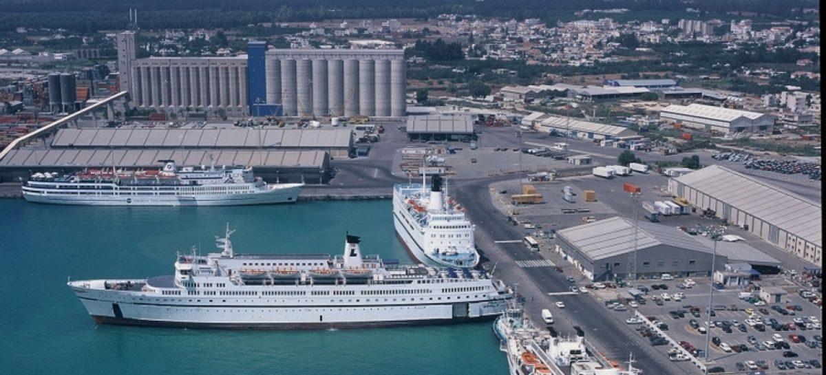 porto di Limassol