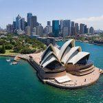 CROCIERA IN AUSTRALIA E NUOVA ZELANDA