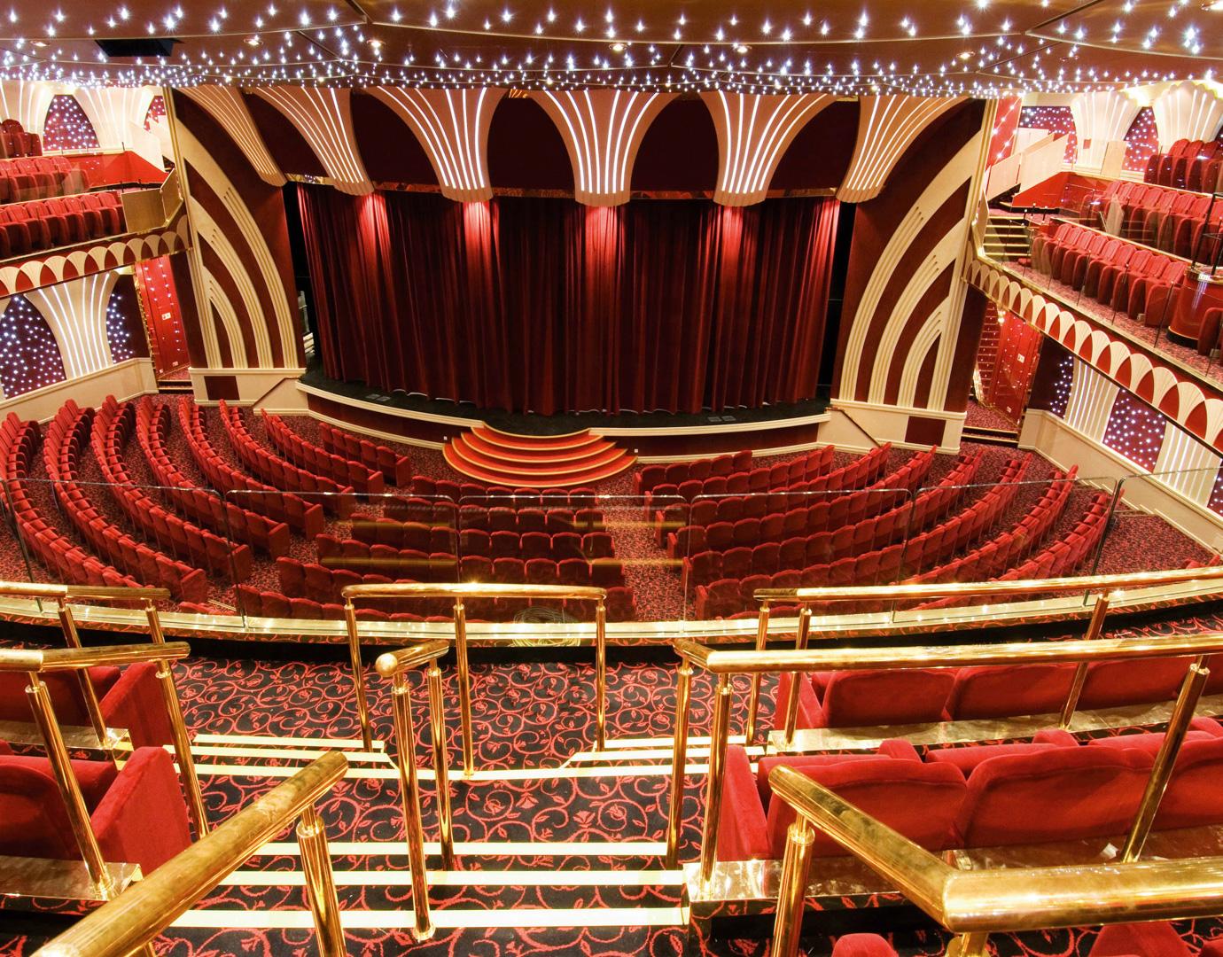 teatro la Scala msc musica crociere nel cuore