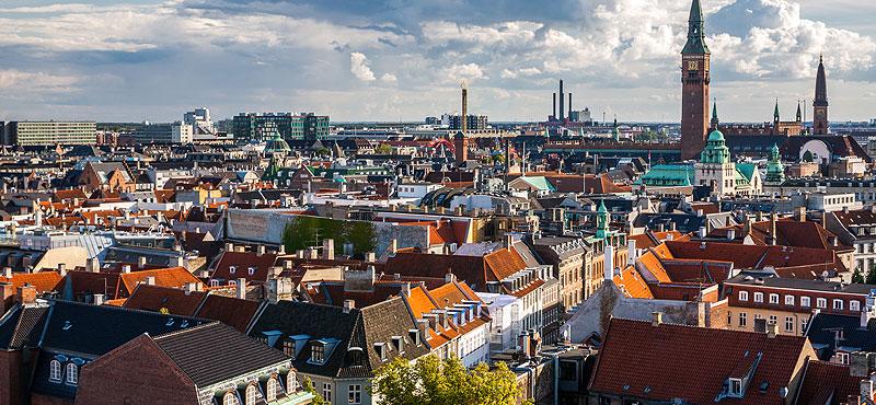 Copenaghen - Panorama