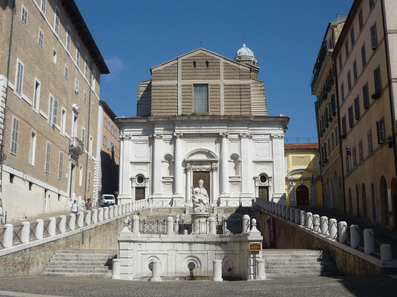 Chiesa di San Domenico di Ancona