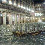 Compagnie crociera donano 1 mln di euro a Venezia