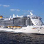Coronavirus - caso sospetto  su nave da crociera