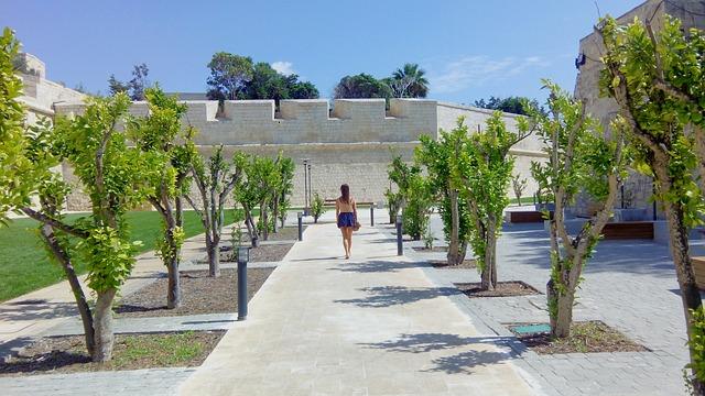 Giardini di Mdina