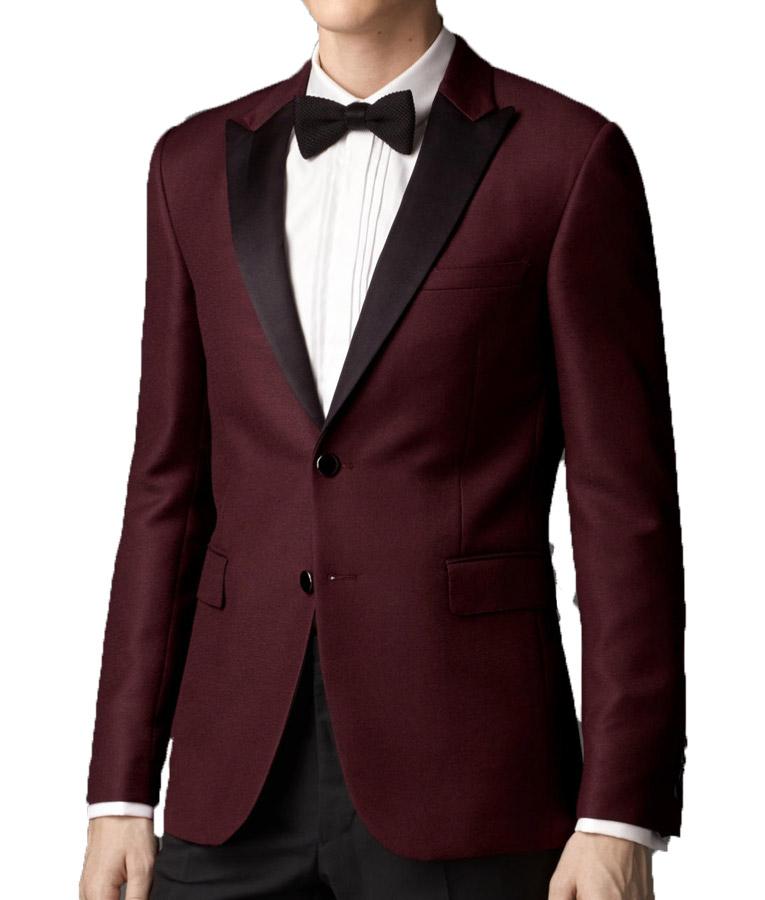 spezzato maschile per serata di gala
