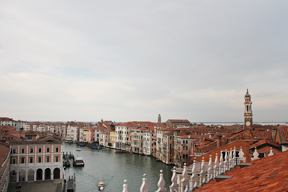 Venezia - panorama