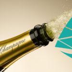 Champagne per il varo della nave. Perché?