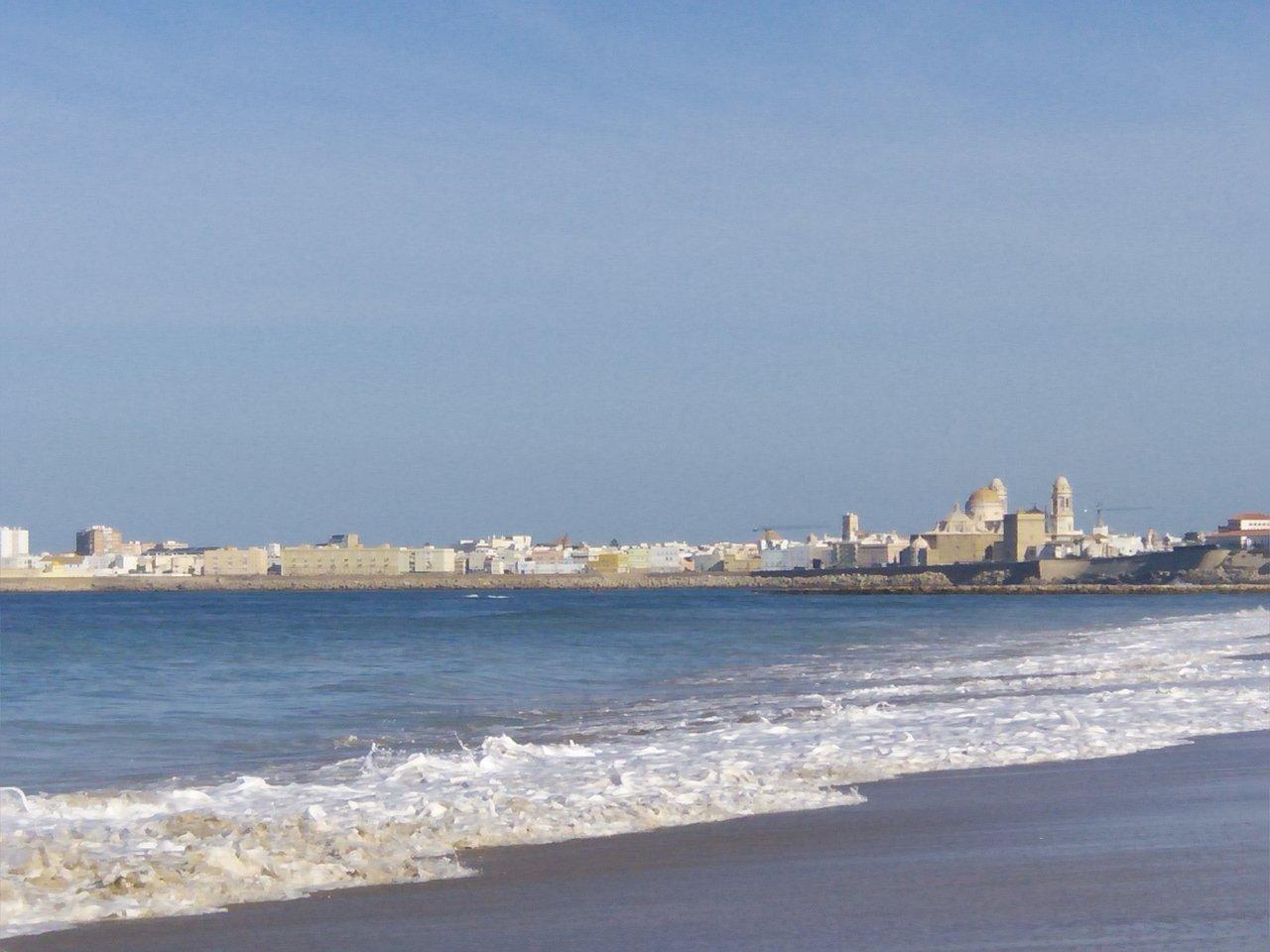 Cadice - Playa de la Victoria