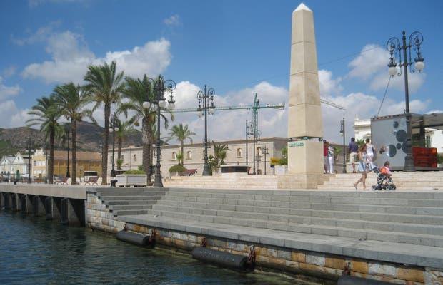 Cartagena - porto