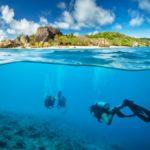 Seychelles - una crociera da sogno