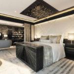 Le più belle suites su navi da crociera