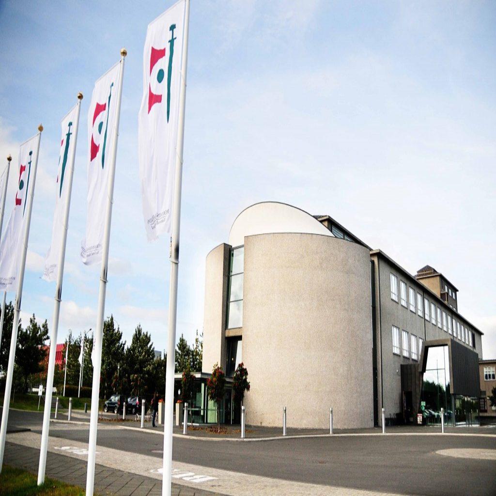 Museo Nazionale Islandese di Reykjavík
