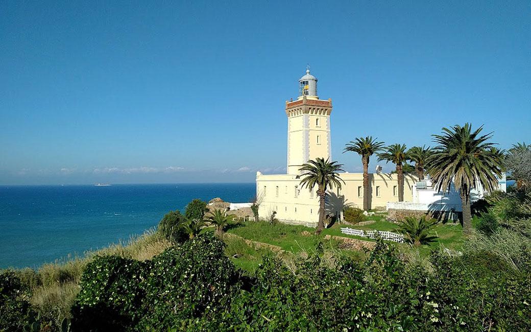 Capo Spartel Tangeri
