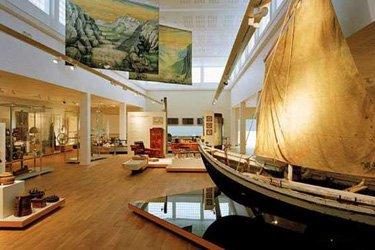 REYKJAVIK - Museo nazionale islandese