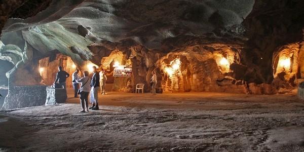 Le grotte di Ercole - Tangeri